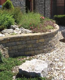 Идеи за мини градина от Semmelrock