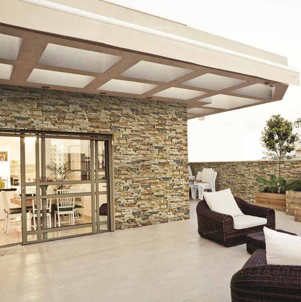 Красиви и модерни фасади с декоративни фасадни панели от EPS