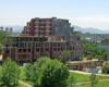 Пуснатите жилищни сгради са с близо 13% повече през първото тримесечие