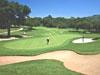 Испанската Ferry Group инвестира в голф игрище до Кътина