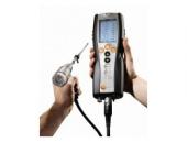 Газ анализатор testo 340