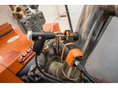 Газ анализатор testo 330i
