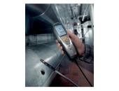 Многофункционален уред testo 435 - за климатични параметри, за оценка качеството на въздуха в помещения