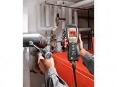 Газ анализатор testo 330 LL Facelift