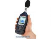 Цифрови шумомери CEL-600