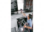 Термовизионна камера testo 882 - подходяща за професионален термографски анализ