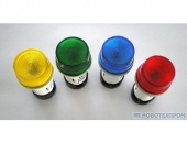 Енергетична техника - сигнални лампи