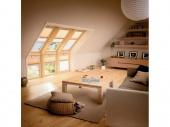 Покривeн прозорeц Velux