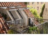 Система за покривна тераса VELUX