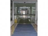 Професионални входни изтривалки HD60 Carpet + Rubber