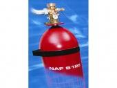 Гасителни агенти за обемно гасене NAF S 125® (HFC-125 + d-limonen)
