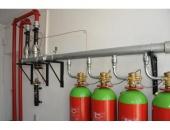 Пожарогасителни инсталации от ново поколение с чисти агенти NAF S 125®