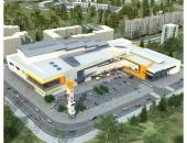 Изградени пожарогасителни и пожароизвестителни инсталации - МОЛ Пловдив