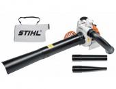 Уред за засмукване STIHL SH 86 D