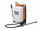 Механична пръскачка STIHL SG 20