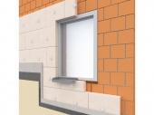 Плочите MULTIPOR са подходящи за външна и вътрешна топлоизолация