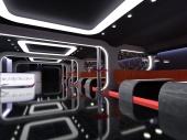 3D проект - бар