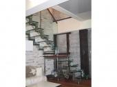 Проектиране и изработка на парапети и стълби
