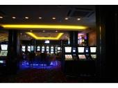 Интериор на казино