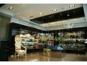 Проектиране на интериор за магазини