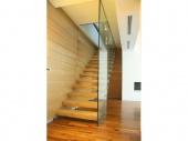 Проектиране на вътрешни стълби