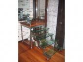 Проектиране и изработка на интериорни стълби