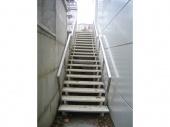 Изработка на стълби и парапети