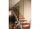 Проектиране и изработка на вътрешни стълби