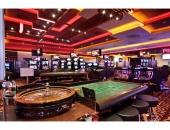 Проектиране на интериор за казино