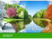 Депрон Магнум, 9 мм - изолационни плоскости за вътрешно приложение