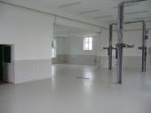 Акрофлекс 2K PU+ - система за износоустойчива защита на бетонни подове