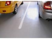 Система за износоустойчива защита на бетонни подове Акрофлекс 2K PU+
