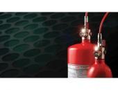Системи за пожарогасене Firetrace