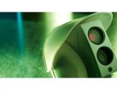 Инфрачервени линейни димни детектори