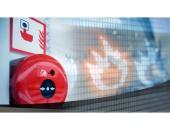 Конвенционална пожароизвестителна система