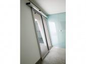 Автоматична врата GEZE Slimdrive SL