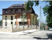 Апартаментен комплекс Герганица палас, кв. Бояна. Проектиране и изграждане на газова инсталация.
