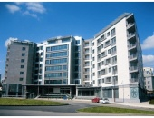 Жилищен комплекс 3 TOPS, бул. България 110. Проектиране и изграждане на газова инсталация.