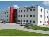 Логистичен терминал на DB Schenker, Божурище. Проектиране и изграждане на газова инсталация.