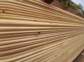 Импрегниране на дървесина с Firestop