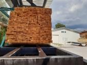 Импрегниране на дървесина във вана с Firestop