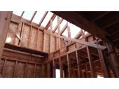 Импрегнирана дървесина за строителството