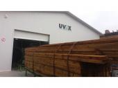 Импрегниране на дървесина в атоклав