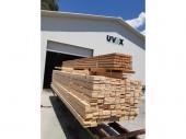 Професионално импрегниране на дървесина