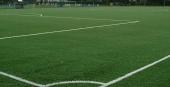 Изкуствена трева за външна спортна площадка