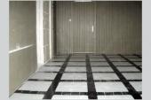 Двойни подове - система Netfloor CMS