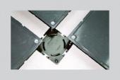Двойни подове - система Netfloor CamassCrete